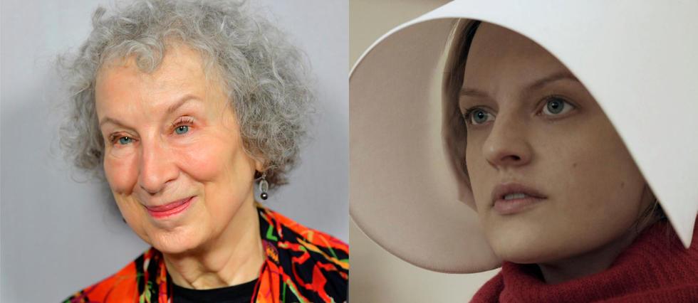 Margaret Atwood Prepare La Suite De Son Roman La Servante