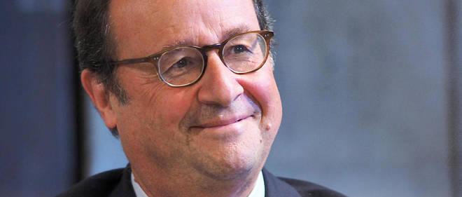 Dans une courte vidéo de la rencontre mise en ligne par France Bleu  Drôme Ardèche, l'ancien président défend son bilan devant une poignée de  Gilets jaunes bienveillants.