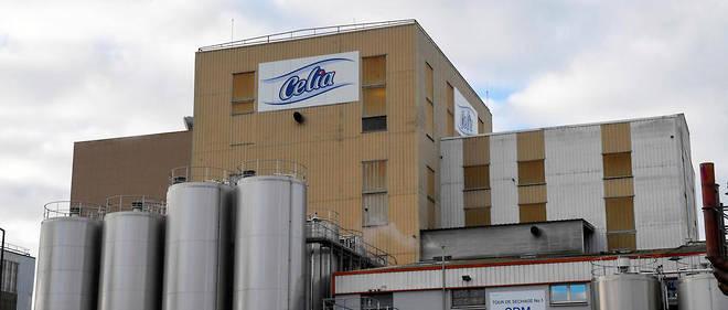 À la suite du scandale lié à la contamination à la salmonelle agona,  Lactalis avait été contraint d'arrêter sa production à l'usine de Craon  en décembre 2017 et de rappeler l'ensemble de la production de lait  infantile de cette usine.