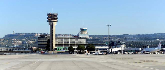 Le 25 novembre, Abderrahmane Ghoul revenait d'un voyage en Arabie saoudite et n'a pas pu franchir le barrage de la police aux frontière à l'aéroport de Marignane.