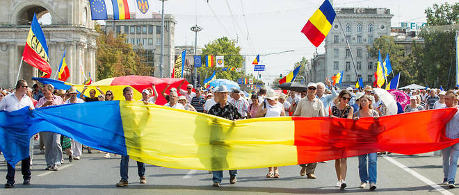 La Roumanie fête ses 100 ans ! Image d'illustration.