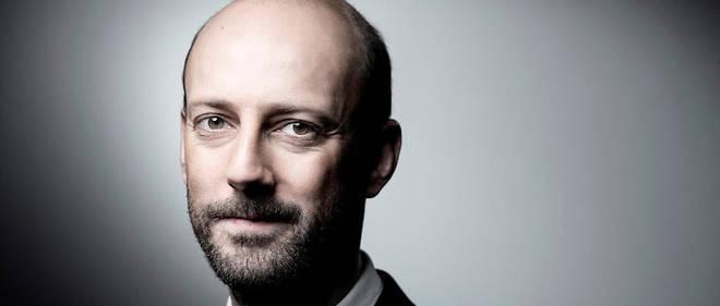 Stanislas Guerini remplace Christophe Castaner, parti au ministère de l'Intérieur.