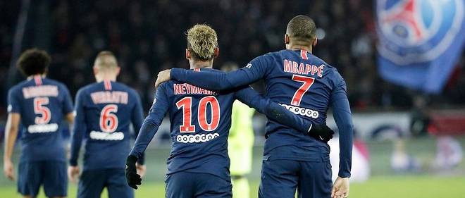 Si 34% des Français déclarent dans un sondage que le PSG de Neymar et Mbappé est leur club préféré, ils sont 27% à affirmer qu'ils le détestent.