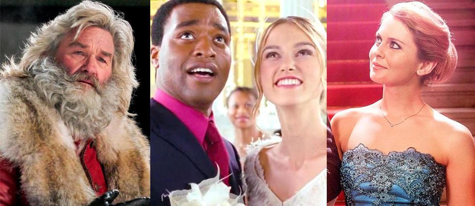 <p>Le Point Pop a regardé et classé tous les films de Noël disponibles sur Netflix.</p>