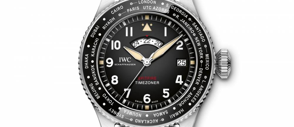 IW395501_Pilot's Watch Timezoner Spitfire Edition The Longest Flight