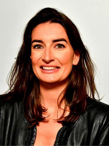 Agnès Verdier-Molinié. La directrice de la Fondation iFrap vient de publier «En marche vers l'immobilisme» (Albin Michel).