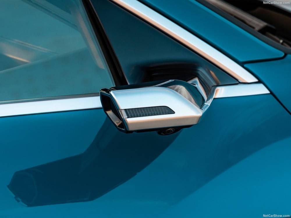 Audi e-tron, la réplique d'Audi à Tesla, sera fabriquée en Belgique dans une usine à faible impact écologique ©  Audi