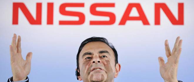 Affaire Ghosn: Nissan pourrait aussi être inquiété