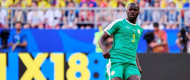 En Russie, lors du Mondial, en juin 2018, Kalidou Koulibaly avait fait montre d'un talent remarqué.