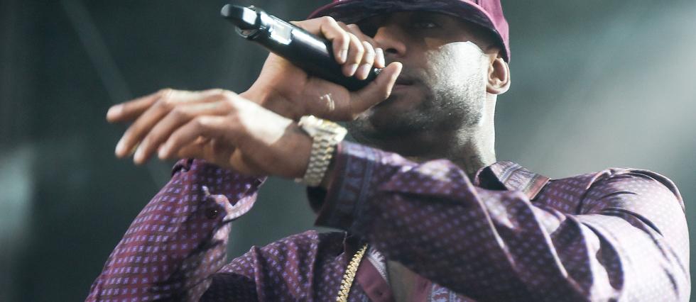 <p>Le rappeur Boboa s'est fait voler ses montres et ses bijoux le jour de son anniversaire</p>