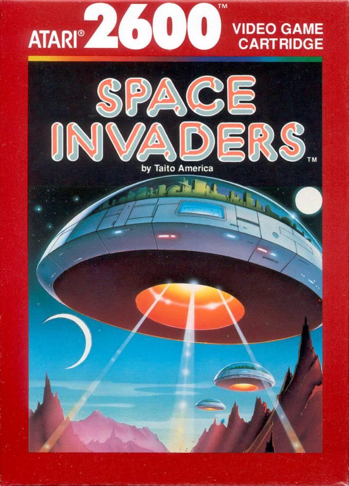 Les 5 jeux vidéo de science-fiction à posséder