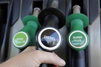 Pour le docteur Laurent Chevallier, l'augmentation des prix du diesel est une tartufferie.  ©NICOLAS MAETERLINCK