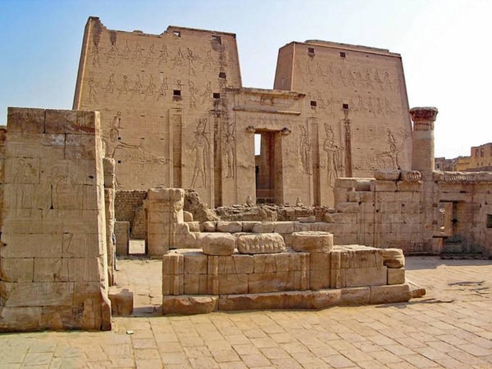 L'origine « nègre de la civilisation égyptienne » a été farouchement niée durant les années 1960 et pendant de nombreuses années.  ©  PxHere