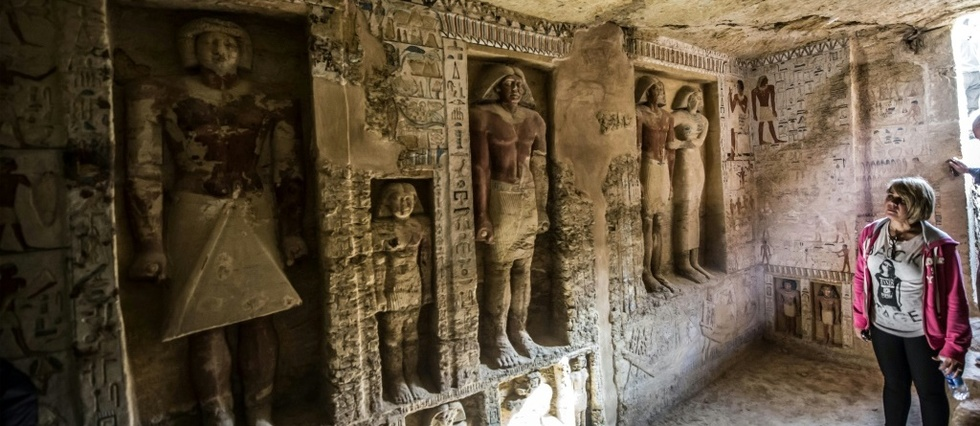 Egypte gratuit datant en ligne
