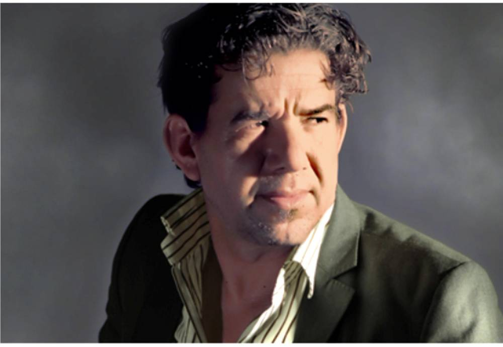Brahim Rouibaa a fondé sa première compagnie en 2002.  ©  DR