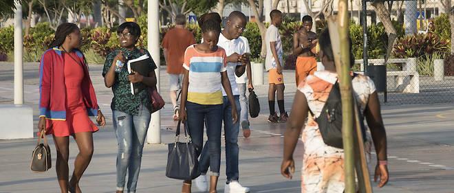 À l'horizon 2030, plus de 30millions de jeunes Africains entreront chaque année sur le marché du travail.