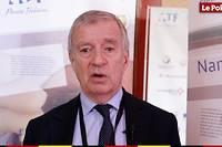 Yves Agid, neurologue et fondateur de Parkinson France