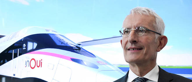 Les salariés de la SNCF bénéficieront d'exonérations de cotisations sociales sur les heures supplémentaires, a également annoncé Guillaume Pepy.