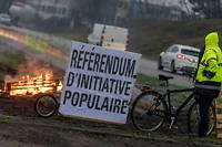 Le RIC, une porte ouverte aux dérives populistes ?  ©Estelle Ruiz