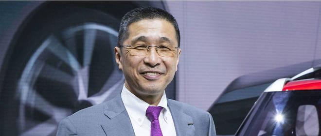 « Je pense que les détails crus des malversations commises n'ont pas été transmis à chacun des administrateurs de Renault », a souligné Hiroto Saikawa.
