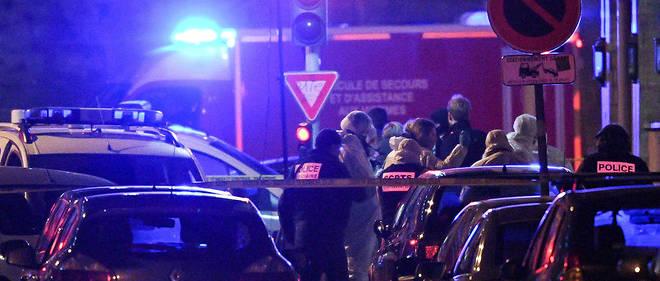 Chérif Chekatt a tué cinq passants et blessé onze autres personnes.