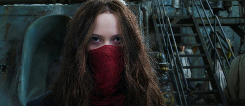 <p>Mortal Engines</p>
