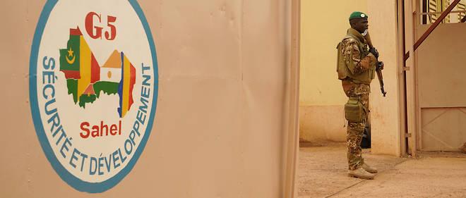 En plus d'un an et demi, la force du G5 Sahel n'a mené qu'une petite poignée d'opérations avec l'appui direct et logistique de l'armée française (Barkhane).