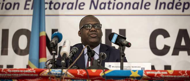 La commission électorale a consulté le Premier ministre et les candidats à l'élection présidentielle jeudi matin à Kinshasa.