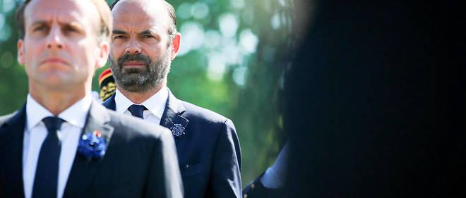 Alors qu'Édouard Philippe sera en déplacement en Haute-Vienne, Emmanuel Macron fêtera son anniversaire.