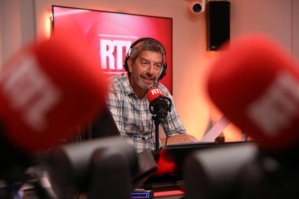 RTL Ca va beaucoup mieux l'Hebdo F BUKAJLO 30 08 18 © Frederic BUKAJLO/SIPA PRESS/RTL