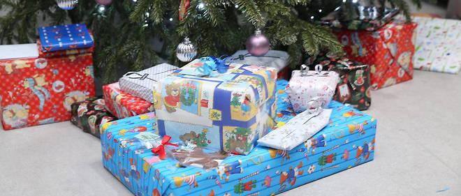 Cadeaux de Noël : à peine déballés, déjà revendus   Le Point
