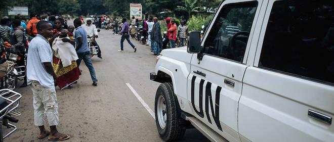 Les rebelles ougandais musulmans de l'ADF sèment la terreur dans la région de Beni, où ils sont accusés d'avoir tué des centaines de civils, ainsi qu'une quinzaine de Casques bleus.