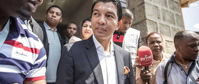 En 2009, Marc Ravalomanana et Andry Rajoelina s'étaient déjà affrontés sans passer par les bureaux de vote.