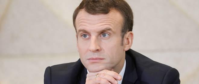 2017 fut l'état de grâce pour Emmanuel Macron. 2018, celui de la disgrace. Que peut-il attendre pour 2019 ?