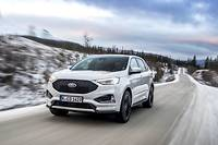 Ford Edge ©Ford
