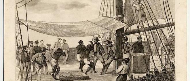 La Marie-Séraphiquefut un navire négrier, construit et armé à Nantes pour la traite des Noirs au XVIIIe siècle.