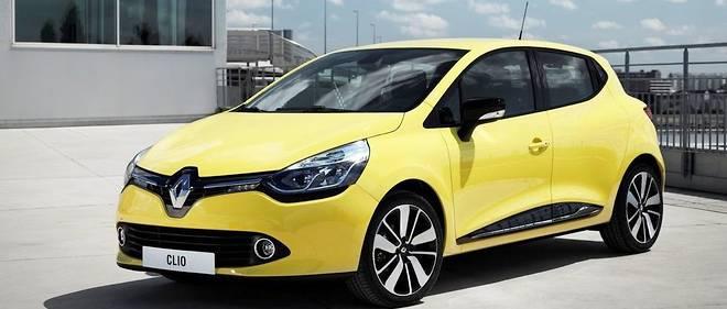 Automobile Renault Et Psa Gagnants Sur Le Marche Francais Automobile