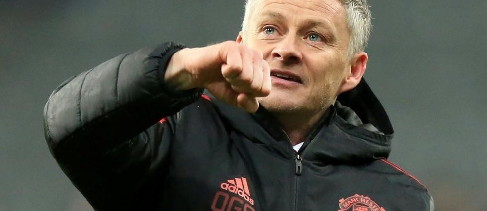b0d097ea Angleterre: Manchester United sur sa lancée, Chelsea cale - Le Point