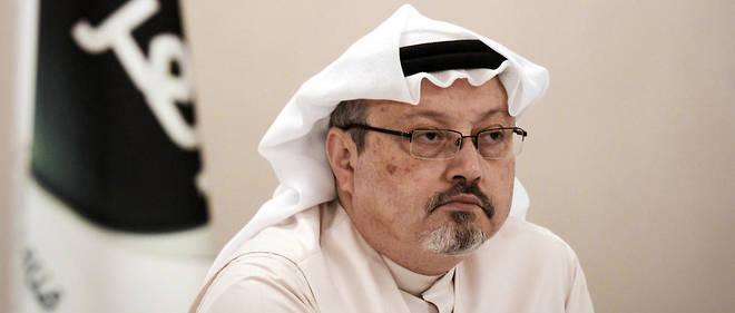 Riyad a d'abord nié son implication dans le meurtre du journaliste avant de concéderqu'il avait été tué lors d'une «opération hors de contrôle» de l'État.