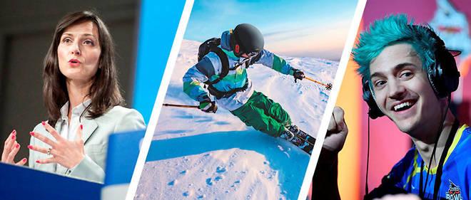 Planète geek - Quel casque de ski vous protégera le mieux?