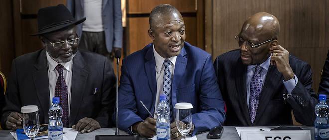 Le chemin de la victoire s'avère bien compliqué pour le dauphin de Kabila.