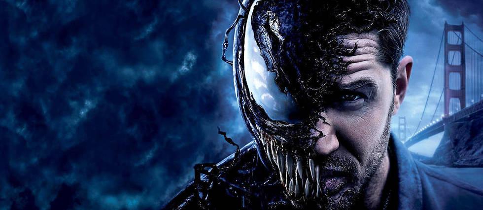 <p>Venom reviendra dans un nouveau film au cinéma.</p>