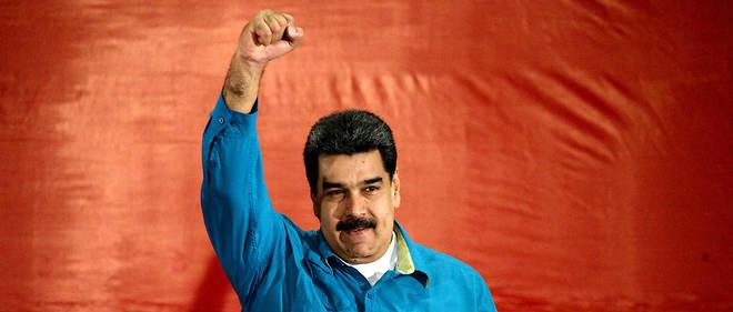En mai 2018, Nicolás Maduro l'a officiellement emporté avec 67,8% des voix et une participation de 46%. Vraiment ?