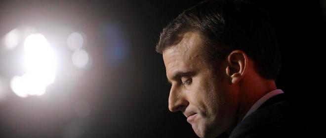 La confiance dans le président Emmanuel Macron est à son plus bas historique (23 %), soit 13 points de moins que l'an passé.