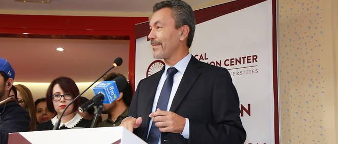 Pour Luis Lopez, président du réseau Honoris United Universities, il s'agit désormais pour les étudiants de «comprendre les enjeux locaux tout en étant formés aux standards internationaux».