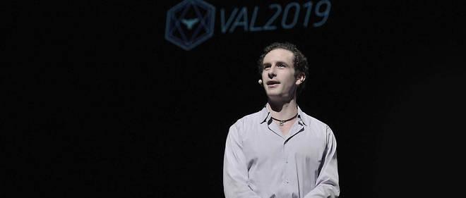 Glen Weyl enchaîne les conférences où il évoque aussi bien la blockchain que les systèmes électoraux contemporains.