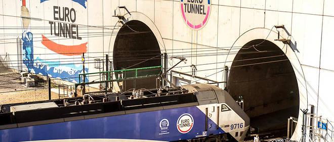 En cas de « no deal », le tunnel sous la Manche continuera de fonctionner