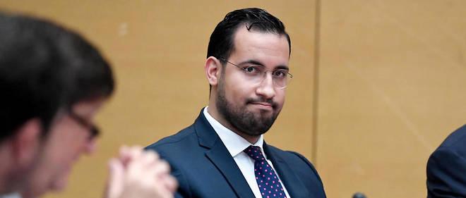 Une enquête a été ouverte le 29 décembre dernier après les révélations de Mediapart sur l'usage par Alexandre Benalla de passeports diplomatiques