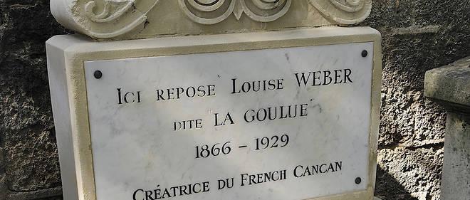 La fin de la vie de Louise Weber, dite La Goulue, ex-star du Moulin Rouge, fut une lente descente aux enfers.