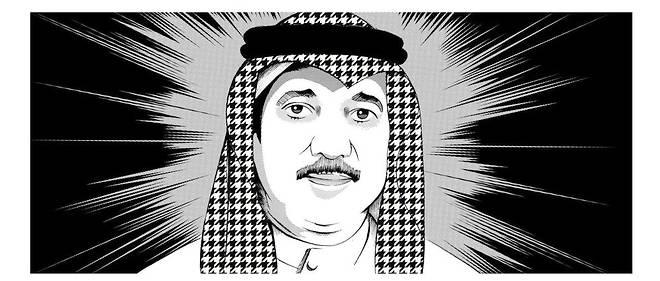 Khaled Al Juffali, personnage central de l'affaire Ghosn, n'a pas été entendu par les procureurs japonais.
